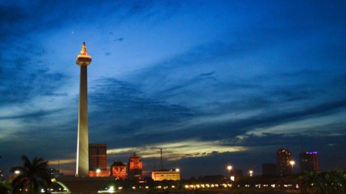 Jadwal Imsakiyah DKI Jakarta Hari Ini Selasa 13 April 2021, MAGRIB Pukul 17:56 WIB