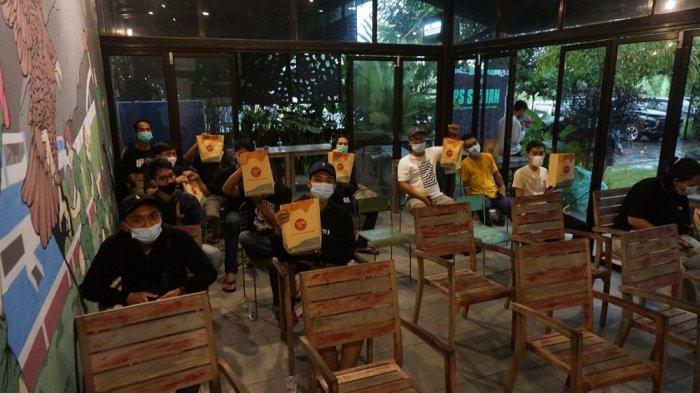 Turnamen Esport PSS Sleman Berakhir, Tim Asli dari Sleman Keluar Sebagai Juara