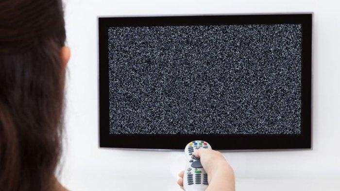 Selamat Tinggal TV Analog, Kominfo Akan Hentikan Secara Bertahap