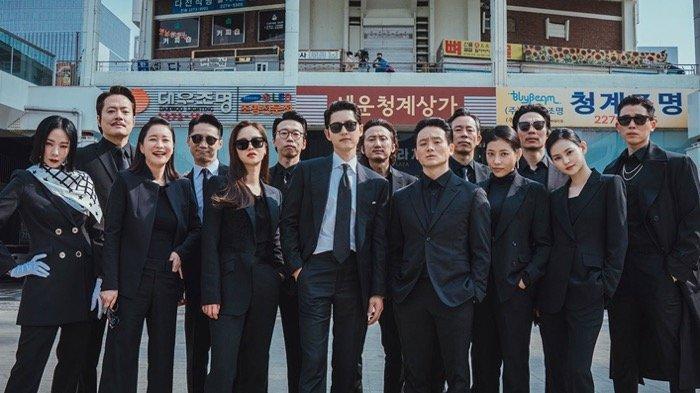 7 Rekomendasi Drama Korea Terbaik Hingga Pertengahan Tahun 2021