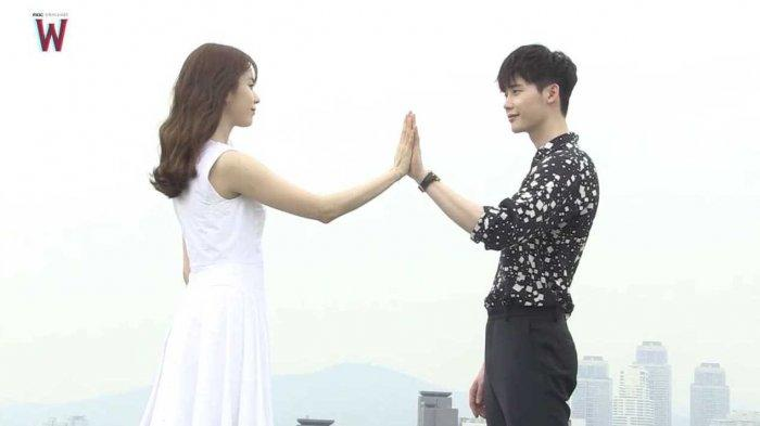 Daftar 10 Drama Korea yang Punya Kisah Mirip Serial W, Ceritakan Kehidupan Dunia Paralel