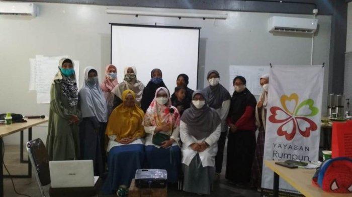 UAD-YRN Selenggarakan Pelatihan Literasi Finansial bagi Ibu pelaku UMKM
