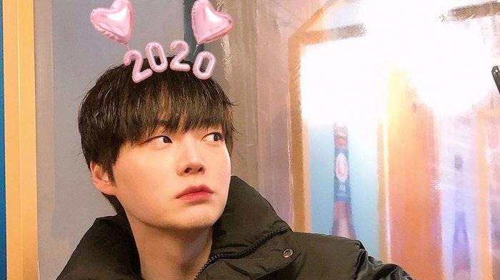 Ini Gaya Rambut Ahn Jae Hyun Setelah Memutuskan Ubah Penampilan di Tahun 2020