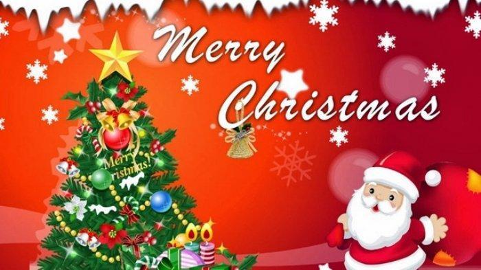 Ide dan Contoh-contoh Ucapan Natal dalam Bahasa Indonesia dan Bahasa Inggris