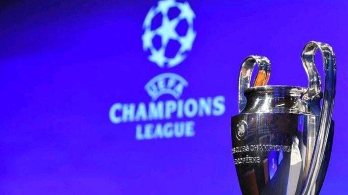 JADWAL LIGA CHAMPIONS: Inter Milan vs Real Madrid ...