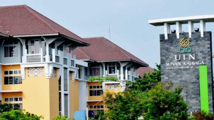 Advokat LKBH PT Berkumpul di UIN Sunan Kalijaga Perjuangkan Keadilan Hukum Masyarakat Miskin