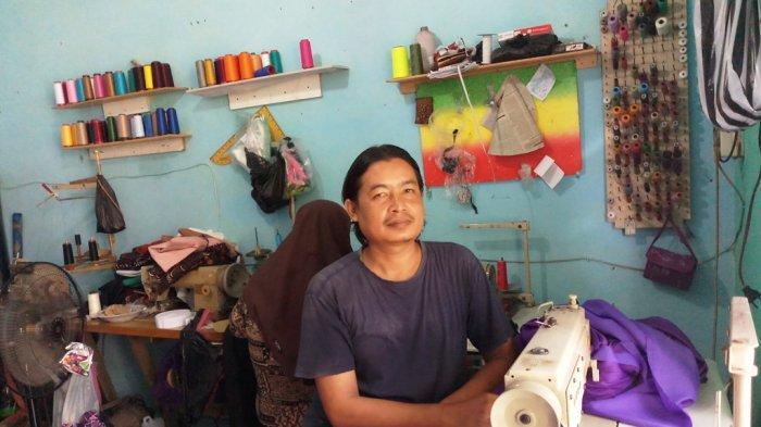 Komunitas Penjahit Jogjakarta (KPJ) Peduli Virus Corona