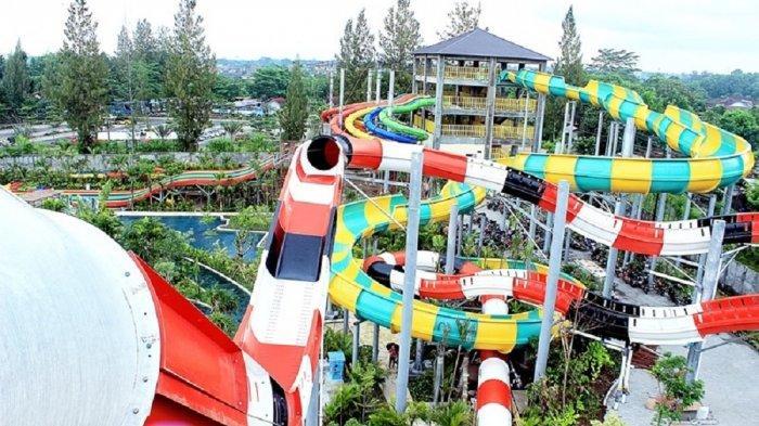 Tempat Wisata Di Yogyakarta Paling Hits Yang Cocok Untuk Anak Anak Tribun Jogja