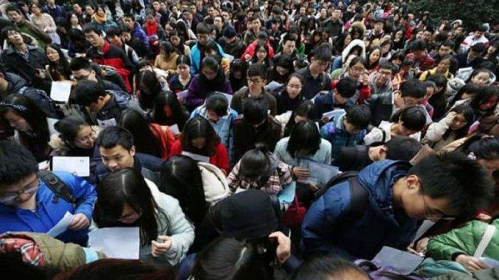 Perbedaan Ujian CPNS di Indonesia, China, Korea dan Filipina, Mana Lebih Mudah?