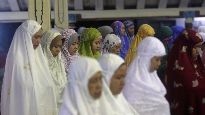 Tata Cara, Bacaan Niat Salat Tarawih dan Witir Sendiri atau Berjamaah di Bulan Ramadan 1442 Hijriah