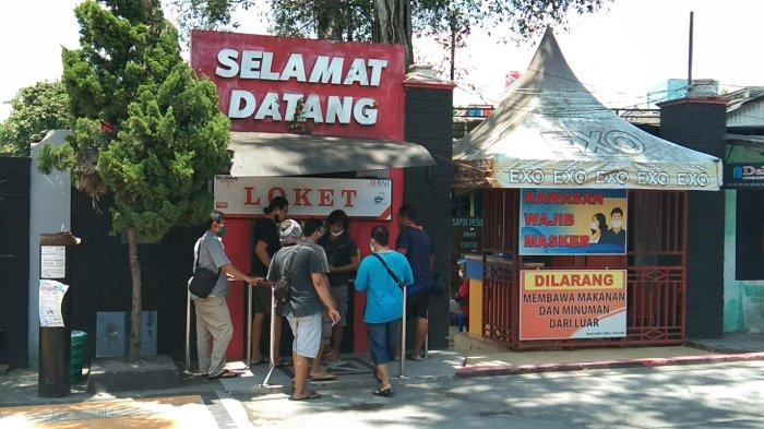 Kadisbuparpora Klaten Imbau Pengelola dan Pengunjung Objek Wisata Patuhi Protokol Kesehatan