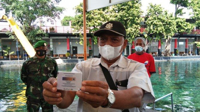 Umbul Ponggok Klaten Lakukan Pra Simulasi Pembukaan Objek Wisata