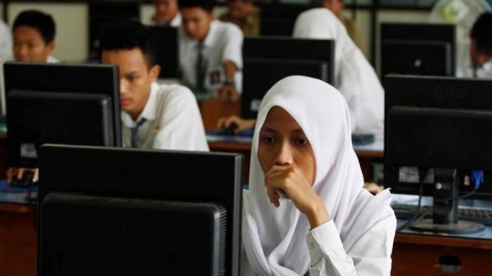 Pendaftaran Ujian Nasional Perbaikan Dibuka Hingga 16 Juli