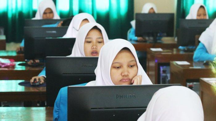 Kemendikbud Sebutkan Pengumuman Kelulusan UNBK DIlaksanakan di Sekolah