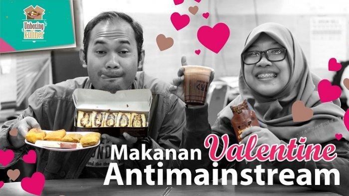 Unboxing Kuliner: 5 Menu Snack Serba Coklat Anti-mainstream di Hari Valentine