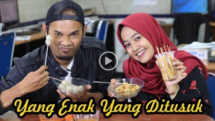 UNBOXING KULINER: Snack Hits Super Ekonomis di Jogja