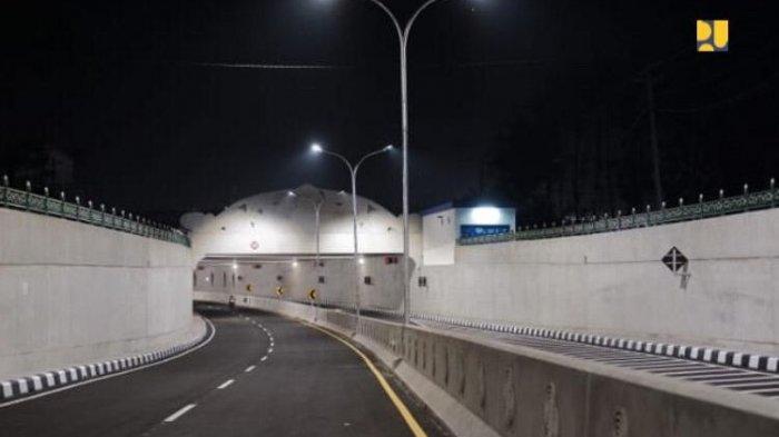 Underpass Bandara YIA Siap Diresmikan, jadi Jalan Bawah Tanah Terpanjang di Indonesia