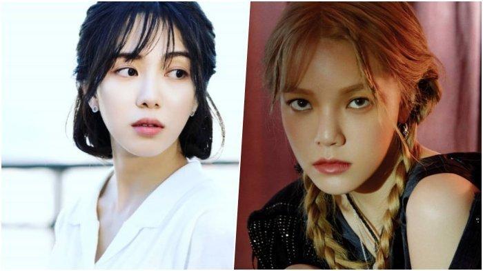 Ungkapan Kwon Mina eks AOA, 10 Tahun Dirundung Jimin, Merasa Sedih dan Keluar Grup