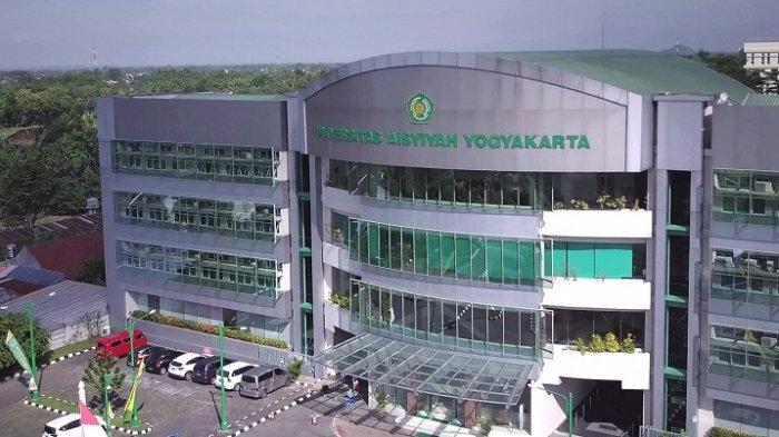 Unisa Yogyakarta Terus Berprestasi dan Berinovasi di Tengah Pandemi