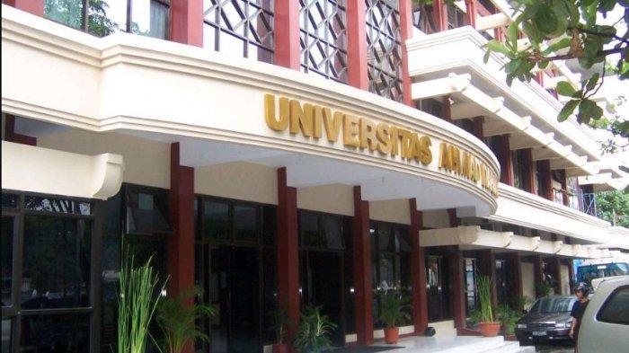 UAD Yogyakarta Selenggarakan Wisuda Daring Pertama Kali Bagi 1.581 Wisudawan
