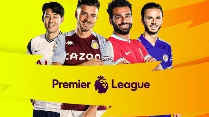 Pemain Liga Inggris