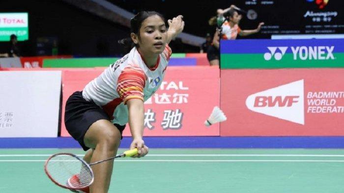 Update BWF World Ranking Pasca Sudirman Cup 2019, Ganda Putera Indonesia Turun Peringkat