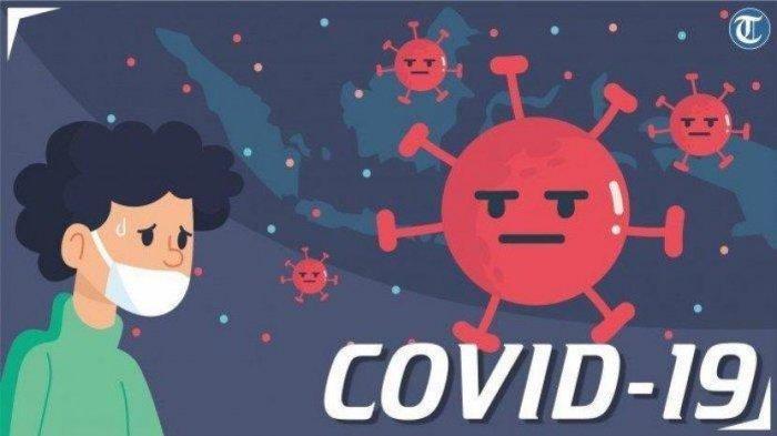Kasus Positif Bertambah 228 Pasien, Sudah Ada 26.822 Orang Terinfeksi COVID-19 di DI Yogyakarta