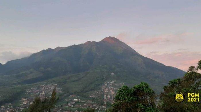 Ada Lima Kali Guguran Lava Pijar di Gunung Merapi