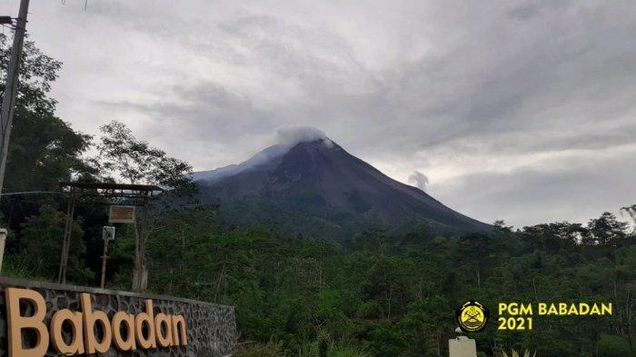 UPDATE Gunung Merapi:Sabtu Pagi, Terjadi 15 Kali Guguran Lava Pijar, Jarak Maksimum 800 Meter