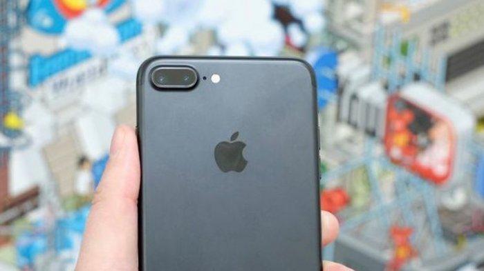 UPDATE Penyebab Harga Hp  iPhone 7 Plus yang Turun Menjadi Rp5 Jutaan