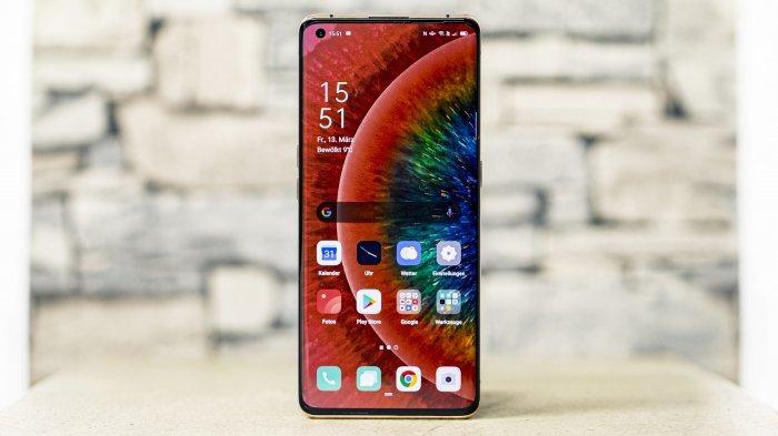 Update Harga Ponsel Oppo bulan Juni 2020, Ada Find X2 Pro, Oppo A92, dan Oppo Reno