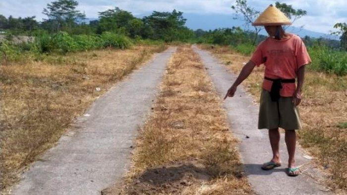 UPDATE Kasus Pembunuhan Dekat DAM Kaliworo Klaten, Terduga Pelaku Diamankan