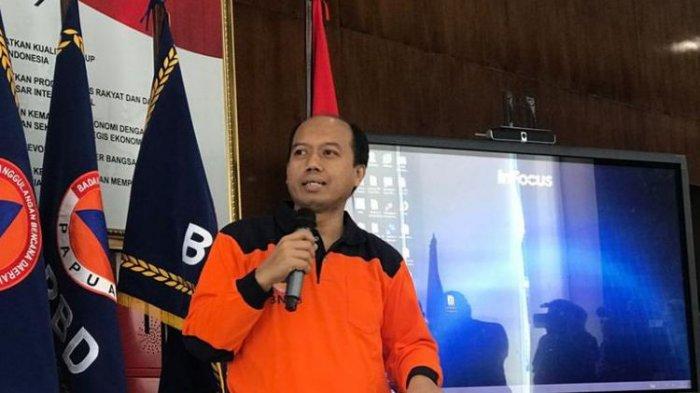 Sutopo: Relawan Asing Harus Koordinasi dengan PMI dan LSM Lokal