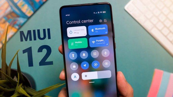 Download MIUI 12.5, Cek Daftar Hp Xiaomi Disini untuk Tingkatkan Perfoma