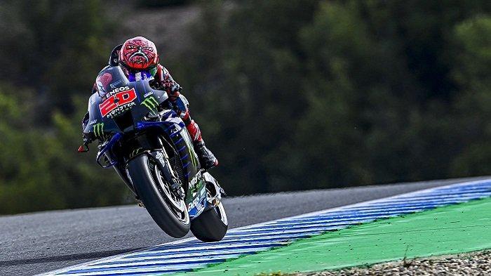 Fabio Quartararo, MotoGP Spanyol