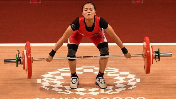 Update Perolehan Medali Olimpiade Tokyo 2020 Senin 26 Juli, Indonesia Peringkat 28, Jepang Teratas