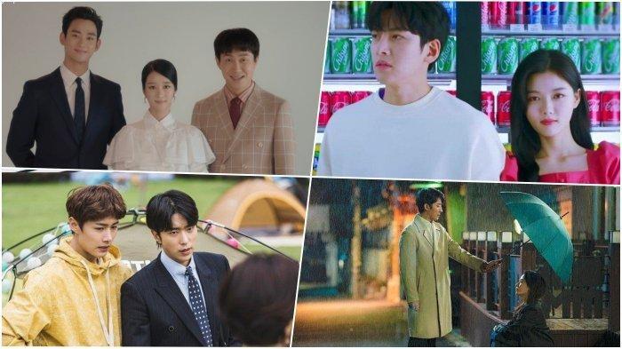 Update Rating Terbaru Drama Korea Juli 2020, Once Again Masih Mendominasi