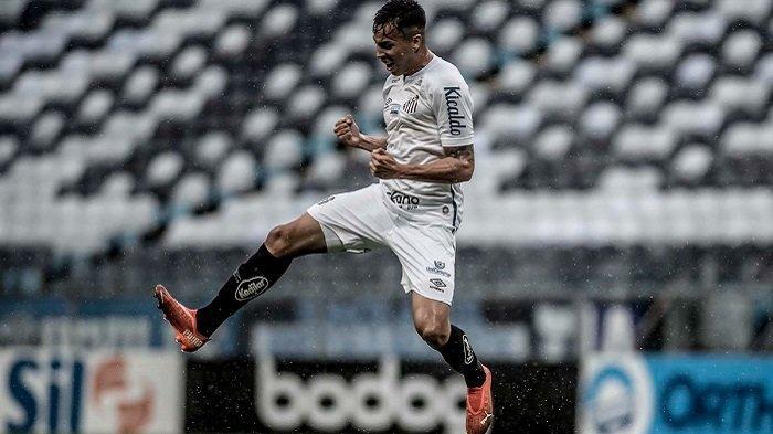 Update Transfer AC Milan Terkini: Penandatanganan Kaio Jorge Kian Dekat, Rossoneri Adalah Pilihannya