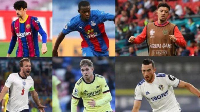 Update Transfer Liga Inggris: Titisan CR7 ke Premier League, Dua Rekrutan MU, Chelsea Lepas Gilmour