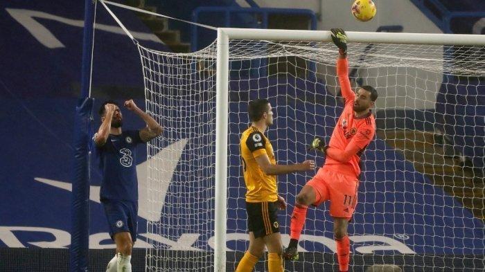 Update Transfer Premier League MU Chelsea Wolves: Rekan Senegara Cristiano Ronaldo ke Liga Italia
