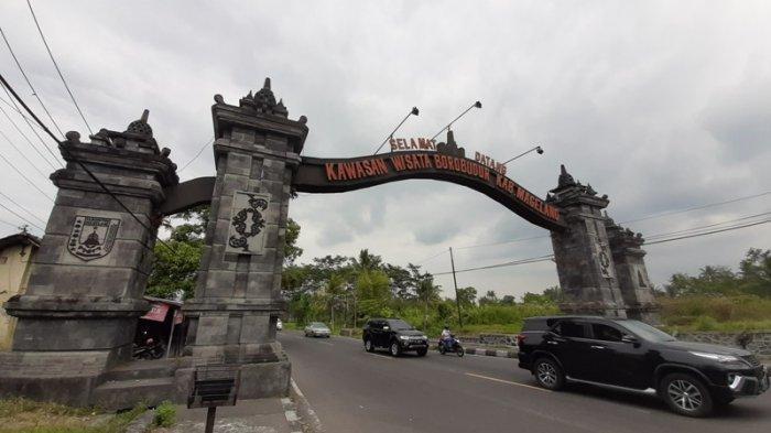 Update Tol Bawen-Yogyakarta, Berikut Daftar Wilayah di Magelang yang Terkena Pembebasan Lahan