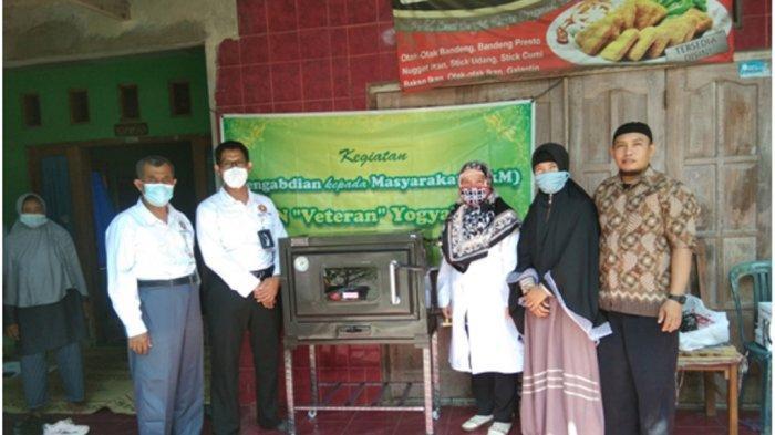 UPN Tingkatkan Kewirausahaan dan Daya Saing yang Ramah Lingkungan di Onafa