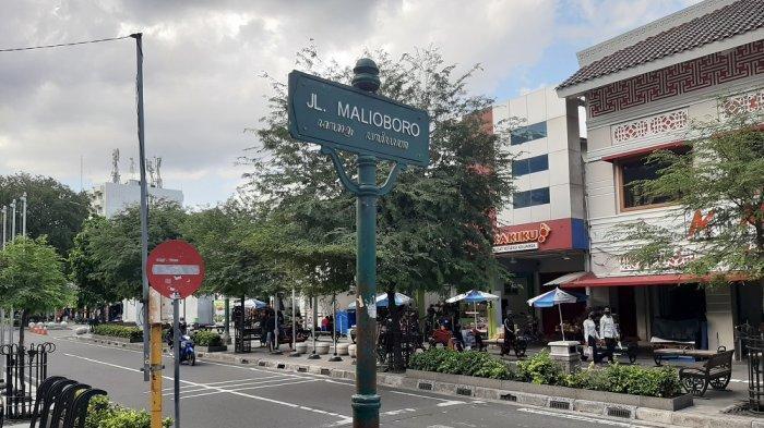 Enam Pedagang Malioboro Jalani Rapid Test dan Karantina Mandiri