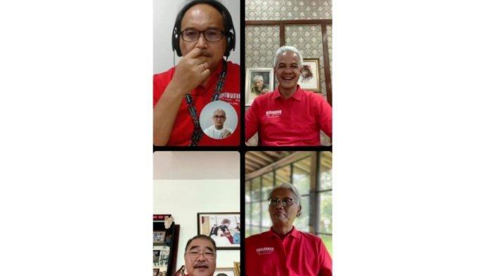 Usung Konsep Symphony of Energy, Borobudur Marathon 2021 Siap Sambut para Runners