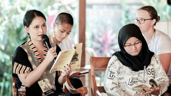 Seleksi Penulis Emerging Indonesia Ubud Writers & Readers Festival 2021 Kembali Dibuka