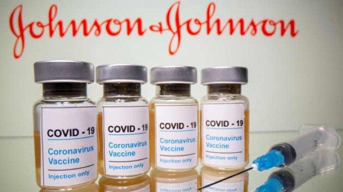 Hanya 1 Kali Suntikan Saja, Vaksin Covid-19 Buatan Johnson & Johnson Sudah Mendapat Izin WHO