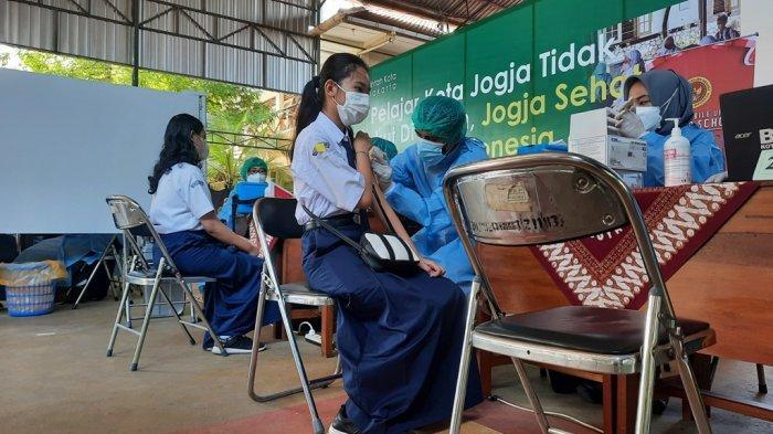 Tiga Lokasi Baru Sentra Vaksinasi Covid-19 Massal di Kota Yogyakarta, Berikut Rinciannya