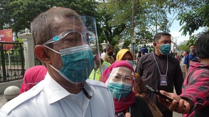 Vaksinasi Pedagang dan Pekerja Informal di Malioboro DI Yogyakarta Berlangsung Selama 6 Hari