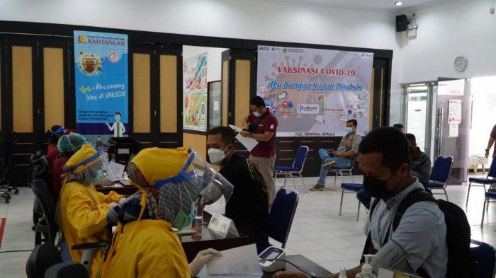 Pertamina Ikut Partisipasi Vaksinasi Covid-19 di Daerah Istimewa Yogyakarta