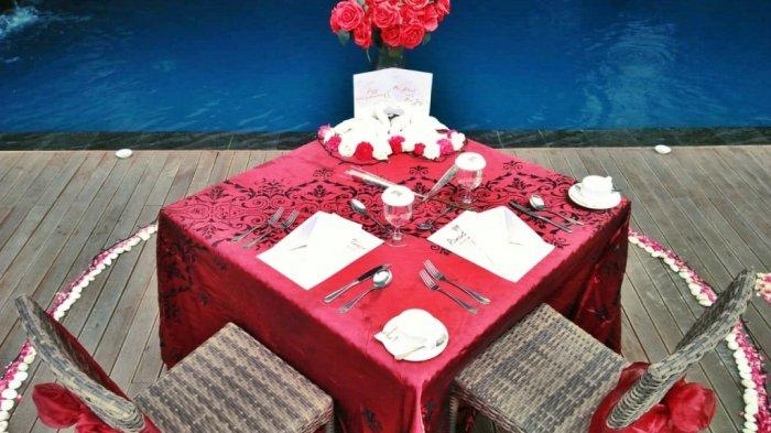 Imlek dan Valentine Bingung Mau ke Mana? The Atrium Hotel and Resort Ada Promo Dinner